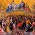 HOMILY FOR THE SOLEMNITY OF ALL SAINTS (2)