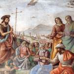 HOMILY FOR MONDAY OF THE 28TH WEEK IN ORDINARY TIME YEAR A (1)