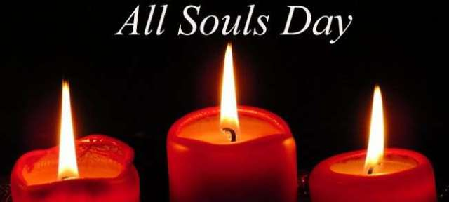 HOMILY FOR ALL SOULS' DAY (2) ...