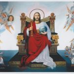 HOMILY FOR THE 34TH SUNDAY IN ORDINARY TIME YEAR A. SOLEMNITY OF CHRIST THE KING (1)