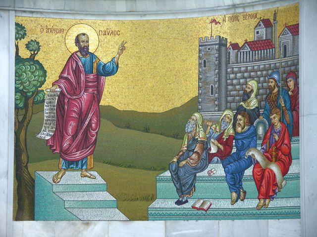 HOMILY FOR THE 31ST SUNDAY IN ORDINARY TIME YEAR A (4) - Catholic