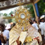 HOMILY FOR THE 34TH SUNDAY IN ORDINARY TIME YEAR A. SOLEMNITY OF OUR LORD JESUS KING OF THE UNIVERSE (7)