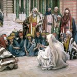 HOMILY FOR THURSDAY OF THE 32ND WEEK IN ORDINARY TIME YEAR A (1)