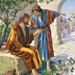 HOMILY FOR TUESDAY OF THE 31ST WEEK IN ORDINARY TIME YEAR A (1)