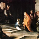 HOMILY FOR TUESDAY OF THE 33RD WEEK IN ORDINARY TIME YEAR A. MEMORIAL OF THE PRESENTATION OF THE BLESSED VIRGIN MARY (1)