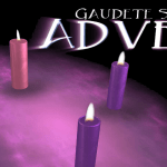 HOMILY FOR THE THIRD SUNDAY OF ADVENT YEAR B. GAUDETE SUNDAY (1)