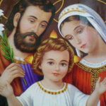 HOMILY FOR THE FEAST OF THE HOLY FAMILY (6)