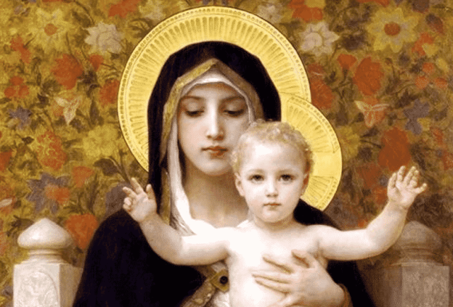 HOMILY FOR THE OCTAVE OF CHRISTMAS. SOLEMNITY OF MARY MOTHER OF GOD ...