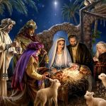 HOMILY FOR THE NATIVITY OF THE LORD (VIGIL MASS) (1)