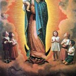 HOMILY FOR TUESDAY OF THE SECOND WEEK OF ADVENT YEAR B. FEAST OF OUR LADY OF GUADALUPE (1)