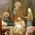 HOMILY FOR SATURDAY, SIXTH DAY WITHIN THE OCTAVE OF CHRISTMAS (2)