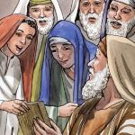 HOMILY FOR TUESDAY OF THE THIRD WEEK OF ADVENT YEAR B (1)