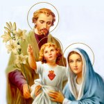 YEAR C: HOMILY FOR THE FEAST OF THE HOLY FAMILY (4)