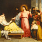 HOMILY FOR WEDNESDAY OF THE FIRST WEEK IN ORDINARY TIME YEAR B (1)