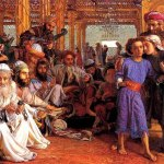 HOMILY FOR SATURDAY OF THE SECOND WEEK IN ORDINARY TIME YEAR B (1)