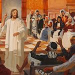 HOMILY FOR THE FOURTH SUNDAY IN ORDINARY TIME YEAR B (1)