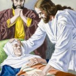 HOMILY FOR WEDNESDAY OF THE FIRST WEEK IN ORDINARY TIME YEAR B (2)