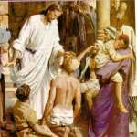 YEAR B: HOMILY FOR THE 23RD SUNDAY IN ORDINARY TIME (12)