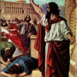 HOMILY FOR THE 3RD SUNDAY IN ORDINARY TIME YEAR B (2)