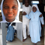 Kidnapped Nigerian Sisters released unharmed