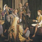 YEAR A: HOMILY FOR FRIDAY OF THE 26TH WEEK IN ORDINARY TIME (1)