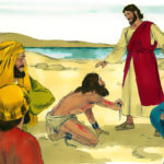 HOMILY FOR MONDAY OF THE 4TH WEEK IN ORDINARY TIME YEAR B (2)