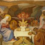 HOMILY FOR THE SOLEMNITY OF THE EPIPHANY OF THE LORD (7)