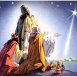 YEAR C: HOMILY FOR THE SOLEMNITY OF THE EPIPHANY OF THE LORD (3)