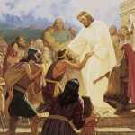 HOMILY/REFLECTION FOR THE 5TH SUNDAY IN ORDINARY TIME YEAR B (2)