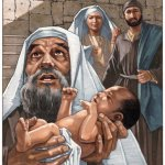 HOMILY FOR THE FEAST OF THE PRESENTATION OF THE LORD (2)