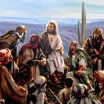 HOMILY FOR TUESDAY OF THE SIXTH WEEK IN ORDINARY TIME YEAR B