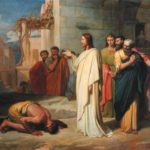 YEAR C: HOMILY FOR FRIDAY OF THE 1ST WEEK OF ADVENT (1)