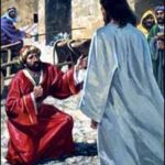 YEAR B: HOMILY FOR THE 24TH SUNDAY IN ORDINARY TIME (7)
