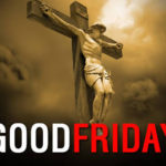 HOMILY FOR GOOD FRIDAY OF THE PASSION OF THE LORD YEAR B (2)