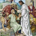 YEAR B: HOMILY FOR THE 30TH SUNDAY IN ORDINARY TIME (1)