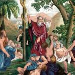 HOMILY FOR THE FOURTH SUNDAY OF LENT YEAR B (5)