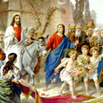HOMILY FOR PALM SUNDAY OF THE LORD'S PASSION YEAR B (6)