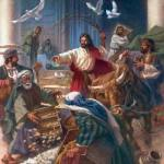 HOMILY FOR THE 3RD SUNDAY OF LENT YEAR B (9)