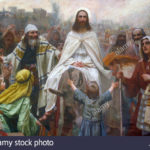 HOMILY FOR PALM/PASSION SUNDAY; TRIUMPHANT ENTRY OF JESUS TO JERUSALEM (7)
