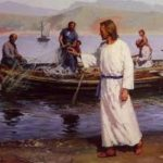 HOMILY FOR FRIDAY WITHIN THE OCTAVE OF EASTER YEAR B (1)