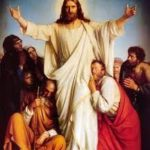 YEAR B: HOMILY FOR MONDAY OF THE FIFTH WEEK OF EASTER (1)