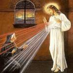 HOMILY FOR THE 2ND SUNDAY OF EASTER YEAR B (DIVINE MERCY SUNDAY) (12)