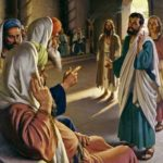HOMILY FOR FRIDAY OF THE SECOND WEEK OF EASTER YEAR B (2)