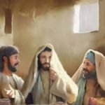 HOMILY FOR THE THIRD SUNDAY OF EASTER YEAR B (5)