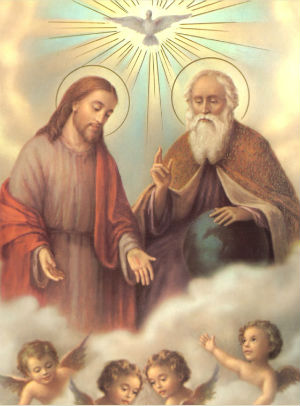 YEAR C: HOMILY FOR THE 6TH SUNDAY OF EASTER (3) - Catholic For Life