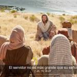 YEAR B: HOMILY FOR THE SIXTH SUNDAY OF EASTER YEAR (5)