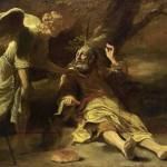 YEAR B: HOMILY FOR FRIDAY OF THE 10TH WEEK IN ORDINARY TIME (2)