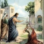 YEAR B: HOMILY FOR MONDAY OF THE 24TH WEEK IN ORDINARY TIME  (1)