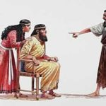YEAR B: HOMILY FOR TUESDAY OF THE 11TH WEEK IN ORDINARY TIME (2)