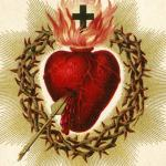 YEAR B: HOMILY FOR THE SOLEMNITY OF THE MOST SACRED HEART OF JESUS (1)